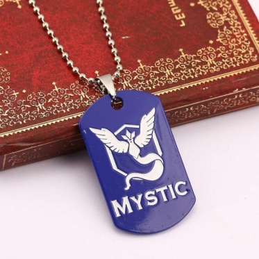 New Simple Fashion Woman Man Jewelry Signage Letter Bead Chain Pendant Neckalce