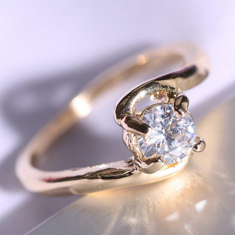 wedding bridal jewelry sapphire engagement ring size 8 18k