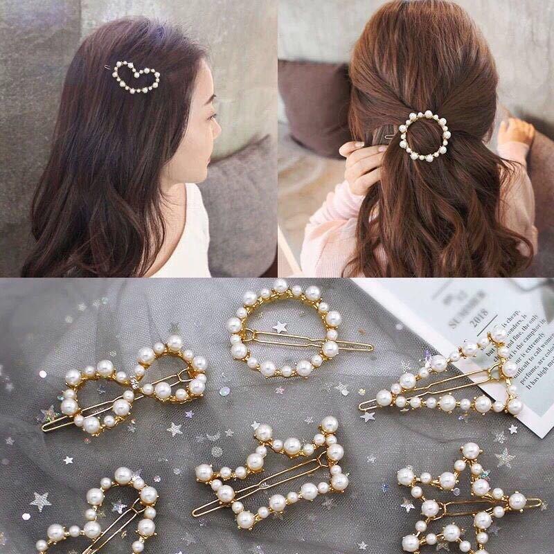 Fashion Women Multi Color Hair Clips Bobby Pin Barrette Hairpin Hair Accessories