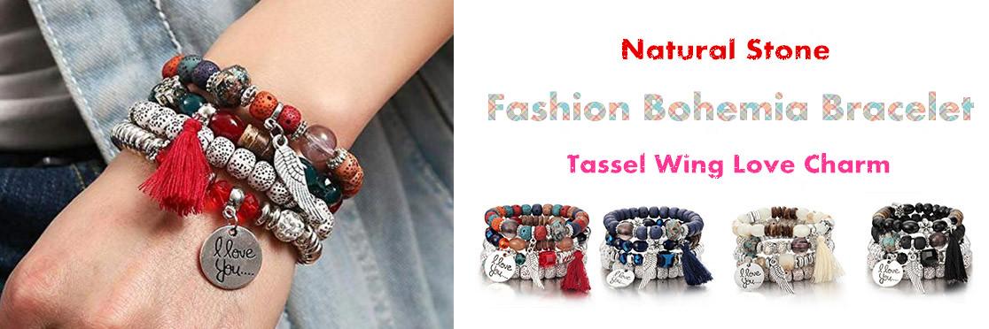 Mystic Aura Quartz Gemstone Loose Beads Holographic Quartz Matte DIY Bracelet FB